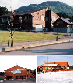 猿倉コミュニティセンター